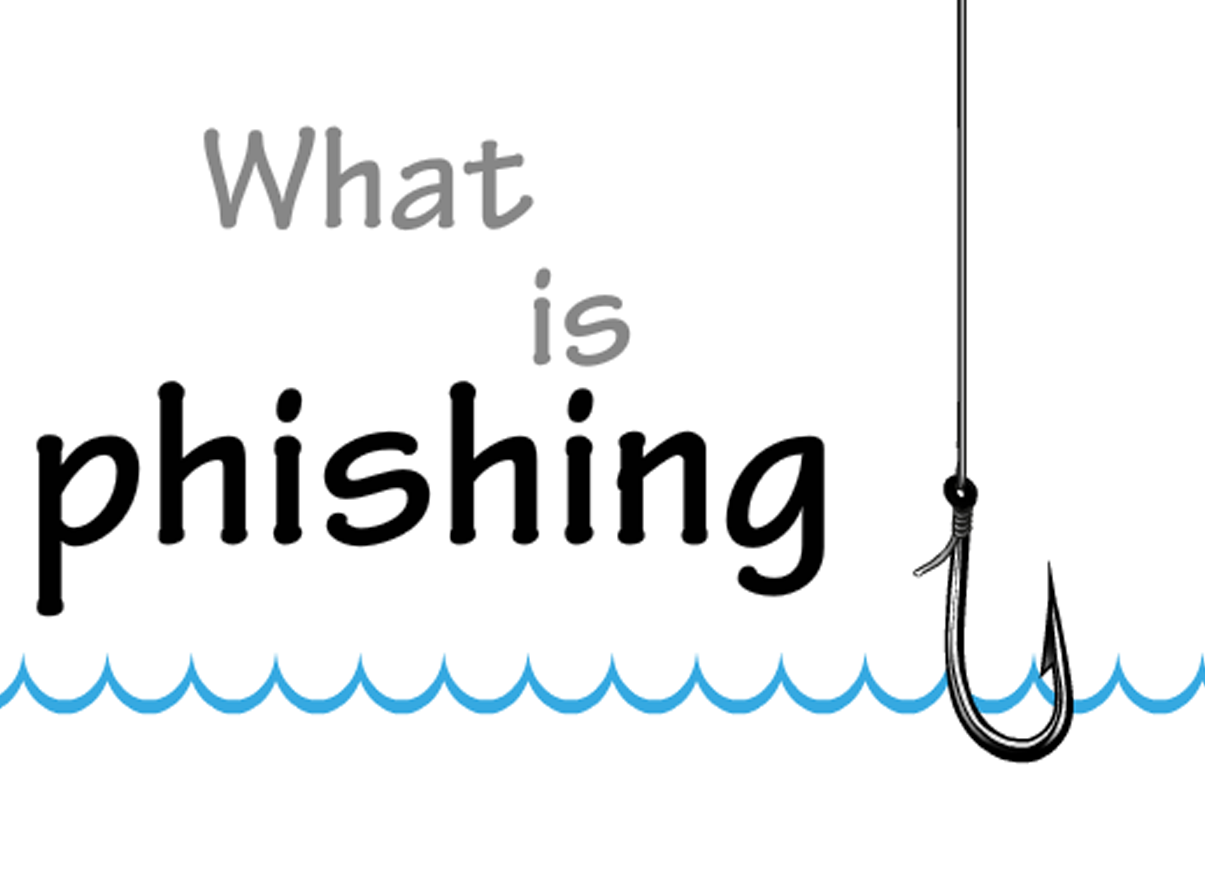 Animated training built in flash to teach about what is phishing and how to avoid becoming a victim.