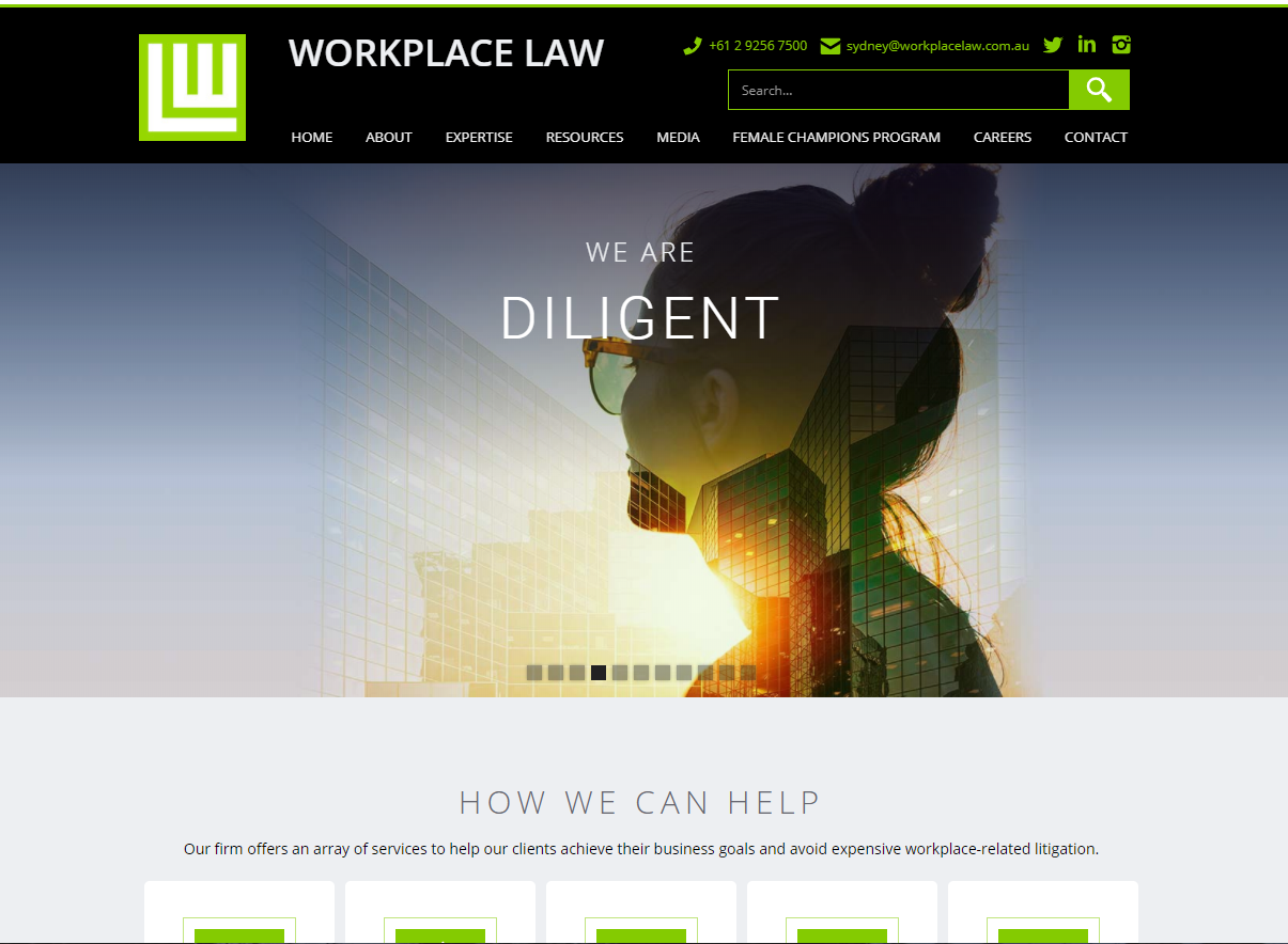 www.workplacelaw.com.au